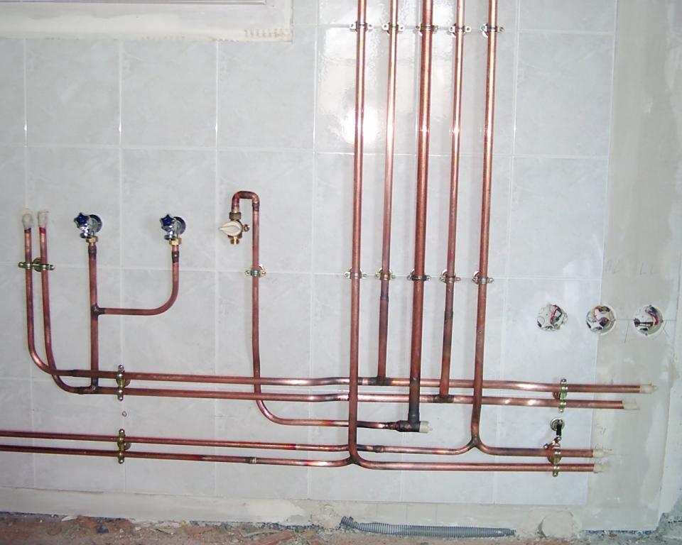 Plomberie vanmullem chauffagiste plombier sur tourcoing for Plomberie salle de bain au sous sol